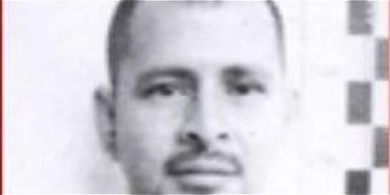 Muerto 'Patilla', sindicado de varios homicidios en oriente antioqueño