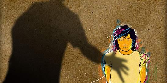 Este año, 15.237 menores han sido víctimas de abuso sexual