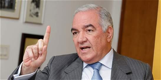 'Reficar es el mayor desfalco en la historia de Colombia'