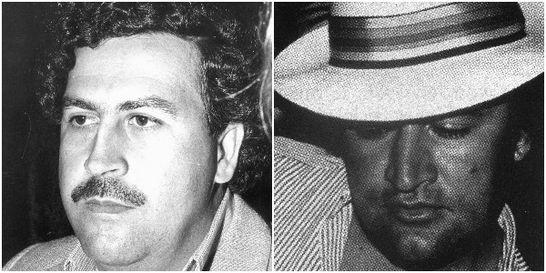 El pulso por la herencia negra de Escobar y del 'Mexicano'