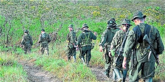 Hombre 'retenido' por las Farc en Guaviare era un campesino