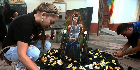 La muerte de Dora Lilia Gálvez abrió debate en el país