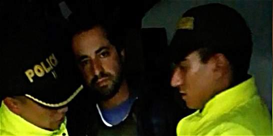 Fiscalía: Uribe Noguera intentó llevar a Yuliana a otro apartamento