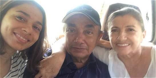 Eln liberó al comerciante Octavio Figueroa