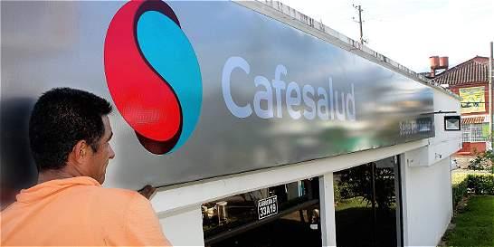 Así se realizará la venta de la EPS Cafesalud