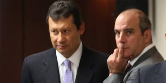 Fiscalía pide investigar a abogados de caso Interbolsa y Fondo Premium