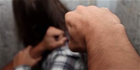 Denuncias por violencia intrafamiliar aumentaron 16 por ciento en 2016