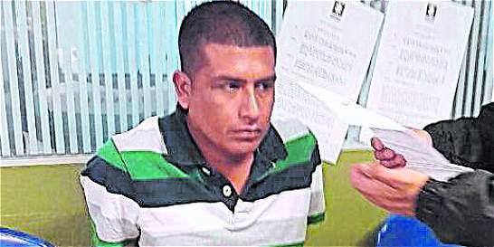 El 'dossier' del jefe del Eln que ordenó crímenes de líderes sociales