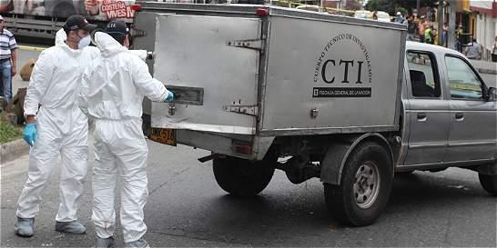 Hombre asesinó a su expareja en Santander de Quilichao, Cauca