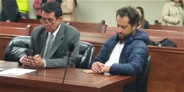Rafael Uribe Noguera es acusado de cometer cuatro delitos, por lo que podría pagar hasta 60 años de cárcel.