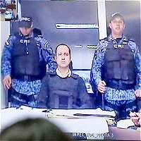 El 29 de marzo, Rafael Uribe Noguera conocerá su sentencia