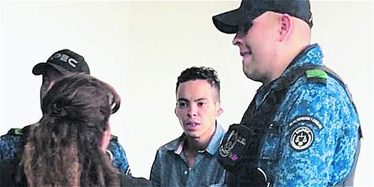 Alias Orejas aceptó haber abusado de un joven en la cárcel Modelo