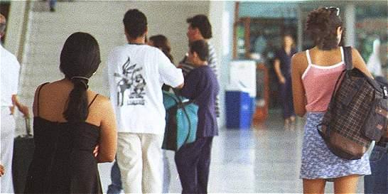 Colombia es origen, tránsito y destino de trata de personas, según ONU