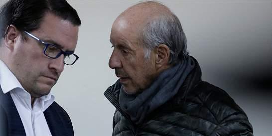 Se adelanta audiencia de solicitud de libertad de Víctor Maldonado