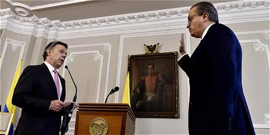 Nuevo Procurador se compromete a priorizar lucha contra corrupción