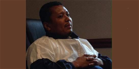 Tribunal suspendió extradición de guerrillero a los Estados Unidos