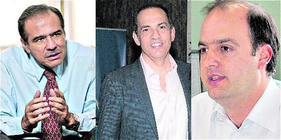 Citan a 17 socios del exviceministro García, preso por Odebrecht