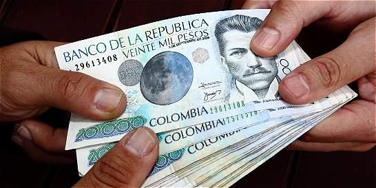 Judicatura dejó perder 6,6 billones de pesos en multas a condenados