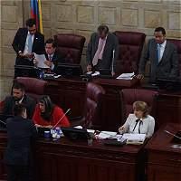 Los reparos del Fiscal al proyecto de la nueva Justicia de Paz