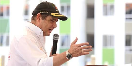 Vargas Lleras pide que expliquen crédito a Odebrecht