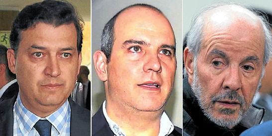 Fiscalía presenta acusación contra implicados en caso Interbolsa