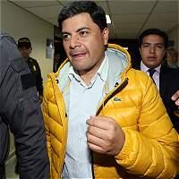 Helbert Otero deberá pagar su condena en La Modelo