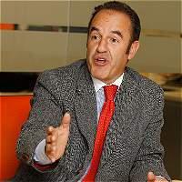 Otorgan casa por cárcel a Andrés Camargo Ardila, exdirector del IDU