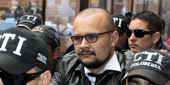 Corte ordenó inspección a DNI por caso del 'hacker' Andrés Sepúlveda