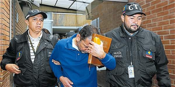 La Fiscalía señaló que el descalabro de Estraval es tan grave como el de la comisionista Interbolsa.