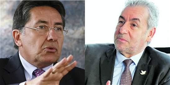 Nuevo 'rifirrafe' entre Fiscal y Minjusticia por proyecto de drogas