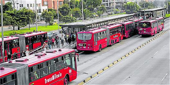 Acusación de la Fiscalía por irregularidades en Troncal Caracas de TM