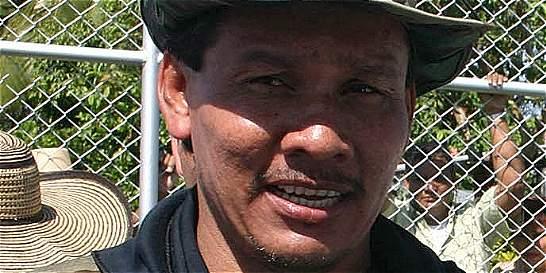 'Botalón', primer jefe de las Auc que volvería a prisión