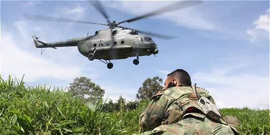 Así combatirán las FF. MM. 20 amenazas a la seguridad regional
