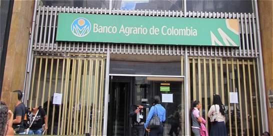 Directivos del Banco Agrario serán investigados por la Procuraduría