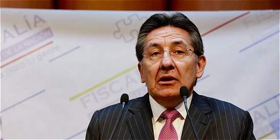 'Se investiga veracidad de declaraciones en caso Odebrecht': Fiscalía