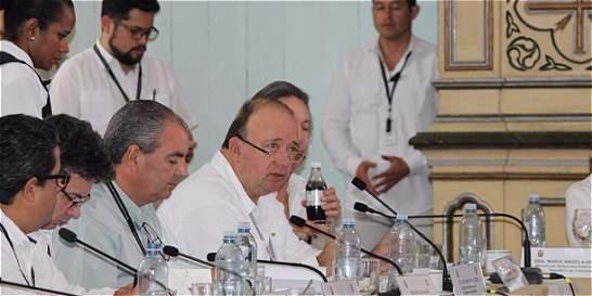 Ecuador y Colombia unen esfuerzos por la seguridad en la frontera