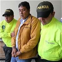 Envían a prisión Pedro Aguilar, líder del cartel de la chatarrización