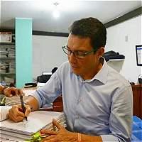 Ordenan a Metroagua entregar redes de acueducto de Santa Marta