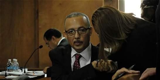 Envían a prisión al gobernador de La Guajira, Wilmer González B.