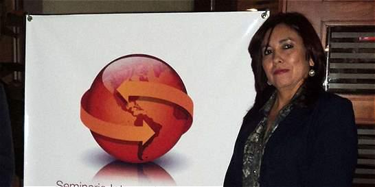 Cierran procesos contra fiscal Martha Ofelia Ladino