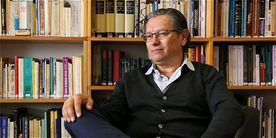 'El CNE no podrá solo en caso Odebrecht': Armando Novoa
