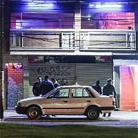 Bar en donde mataron a conductor de Noticias Uno sigue abierto
