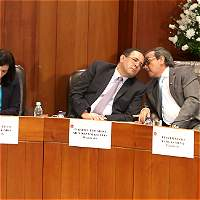 Corte Constitucional elegirá dos magistrados encargados