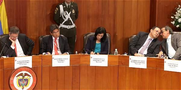 Polémico beneficio de Corte a culpables de delitos graves
