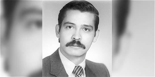 Fiscalía entregará restos de magistrado muerto en la toma del Palacio