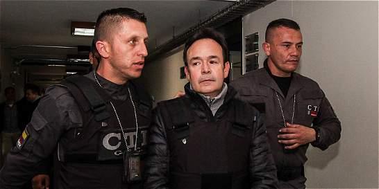 Juez envía a la cárcel a Andrés Cardona, vinculado al caso Odebrecht