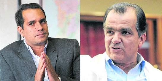 Ejecutivo de Odebrecht organizó cita de Zuluaga con 'Duda' en Brasil