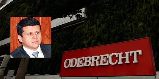 El 'Ñoño' Elías', primer congresista salpicado por el caso Odebrecht