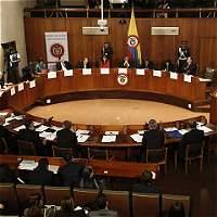 Expertos reflexionan sobre desafíos de la nueva Corte Constitucional