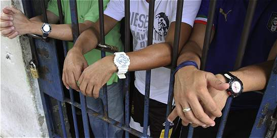 Quince colombianos están a la espera de pena de muerte en China